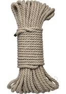 Kink Hogtied Bind And Tie Hemp Bondage Rope 50 Feet